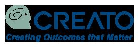 Creato logo