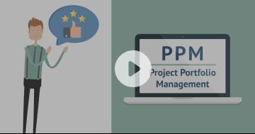 PPM Project Portfolio Management